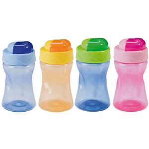 Baby Nova Čaša sa slamkom 300 ml  BPA FREE Zelena