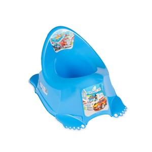 Tega Baby Cars antislip tuta plava