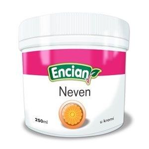 Encian KREMA NEVEN 250 ML 250 ml