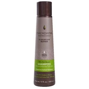 Macadamia Vegan-Šampon 300 ml Ultra Rich
