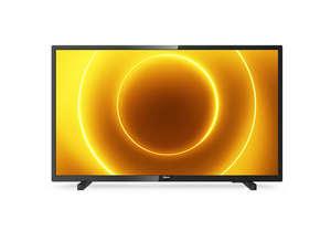 PHILIPS LED televizor 43PFS5505/12, Full HD, Ultra Slim, Pixel Plus HD, Crni