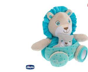 Chicco Plišana igračka -Lav