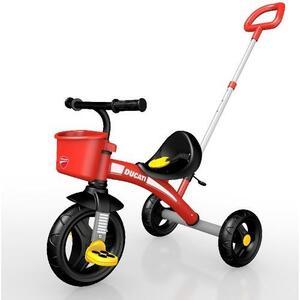Chicco tricikl u-go ducati, 18m+
