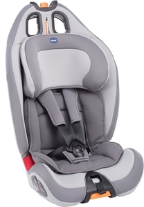 Chicco autosjedalica Grow-Up 123, 9-36 kg, Elegance