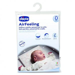 Chicco Jastuk za bebe AIRFEELING 22x30x2 cm, 0m+