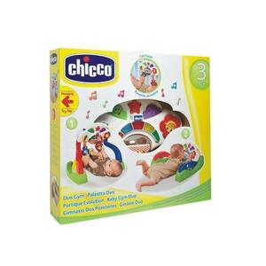 Chicco Duo Gym aktivnost, 3m+