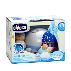 Chicco Projektor zvijezdice, plavi