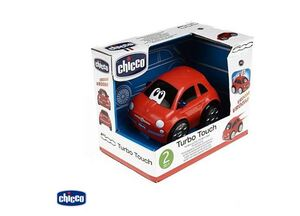 Chicco Fiat 500 Turbo touch, crveni