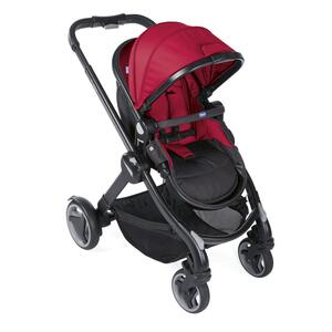 Chicco Kolica Fully, Red Passion