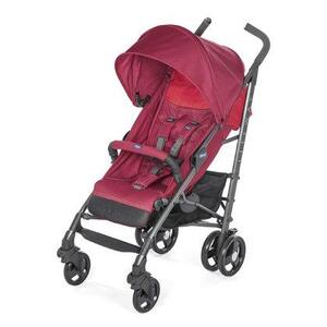 Chicco Kolica LITEWAY 3 Complete, Red Berry