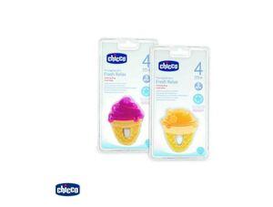 Chicco Prsten za zube, hladni, sladoled