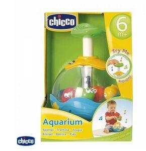 Chicco Igračka Akvarijum vrtuljak