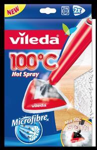 VILEDA Steam refil 2/1 krpa za Steam parni čistač