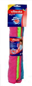 VILEDA Krpa style microfiber 4/1