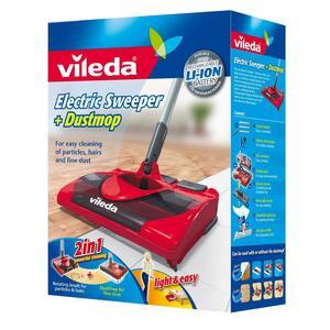 VILEDA E Sweeper čistač