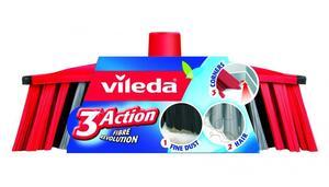 VILEDA 3Action Metla sa drškom