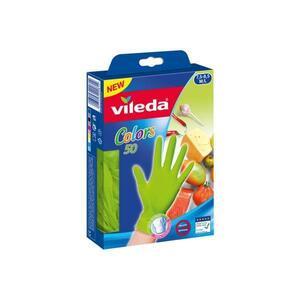 VILEDA Jednokratne rukavice Multisensitiv 50 M/L