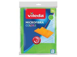 VILEDA Krpa za pod microfiber 48,5x60cm