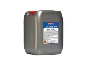 BOX WAX - Tečni šampon 25 l