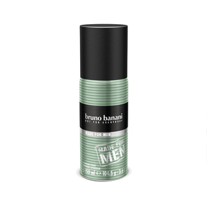 BRUNO BANANI MADE FOR MAN DEO SPRAY 150 ML