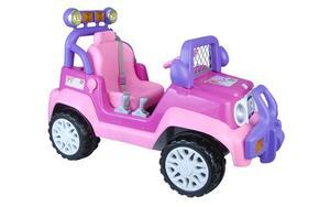 Pilsan auto na akumulator Princess