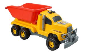 Pilsan kamion COMBAT