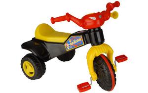Pilsan tricikl AFACAN