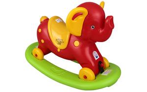 Pilsan ljuljačka slon