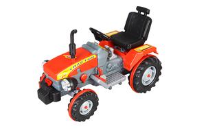Pilsan traktor na akumulator SUPER 12V 12A