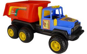Pilsan kamion damper RODEO
