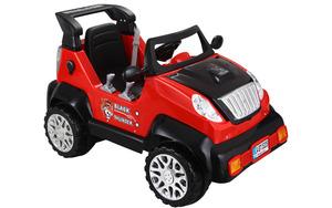 Pilsan auto na akumulator BLACK THUNDER 12V 12A