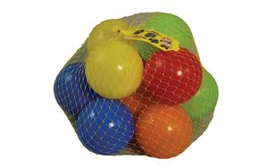 Pilsan loptice za bazen 9cm (10 kom)