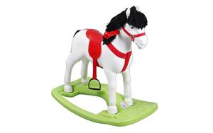 Pilsan ljuljačka konj