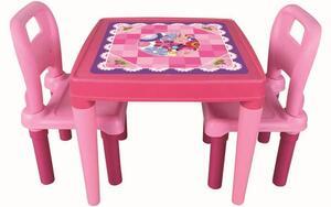 Pilsan sto i stolice za učenje