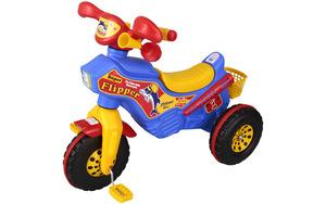 Pilsan tricikl FLIPPER