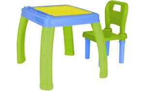 Pilsan sto i stolica za učenje