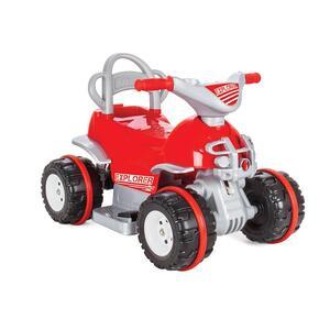 Pilsan motor ATV 6V Explorer