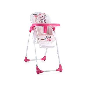 Lorelli Hranilica  Dulce pink cat