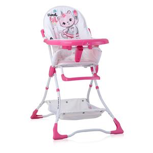 Lorelli Hranilica  Bonbon pink cat