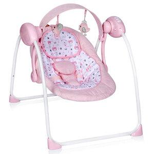 Lorelli Lulja Portofino pink