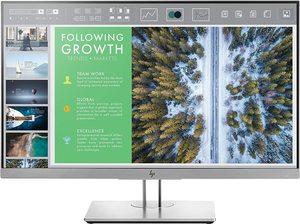 Monitor HP 1FH47AA, EliteDisplay E243, FULL HD 1920x1080, 250 cd/m2, HDMI, DP, VGA, USB, 60Hz, 5ms