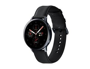 Samsung Galaxy Watch Active2 44mm SM-R820NZKASEE Aqua Black (Aluminum, Bluetooth, Strap: Sport Band)