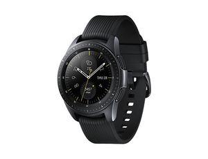 Samsung Galaxy Watch 42mm SM-R810NZKASEE BT Black