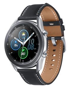 Samsung Watch3 45mm SM-R840NZSAEUF BT Mystic Silver