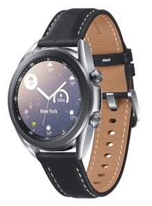 Samsung Watch3 41mm SM-R850NZSAEUF BT Mystic Silver