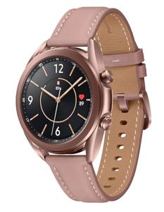 Samsung Watch3 41mm SM-R850NZDAEUF BT Mystic Bronze