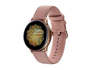 Samsung Galaxy Watch Active2 40mm SM-R830NZDASEE Pink Gold (Aluminum, Bluetooth, Strap: Sport Band)