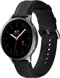 Samsung Galaxy Watch Active2 40mm SM-R830NZSASEE Cloud Silver(Aluminum, Bluetooth, Strap: Sport Band)