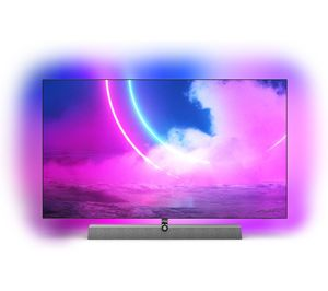 PHILIPS OLED televizor 48OLED935/12, 4K Ultra HD, Android, Smart, Ambilight, Bowers & Wilkins zvuk, model 2020