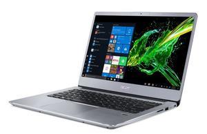 Laptop Acer Swift 3 NX.HFDEX.001, 14 FHD IPS, AMD Ryzen 3 3200U, 8GB RAM, 256GB PCIe NVMe SSD, AMD Radeon Vega 3